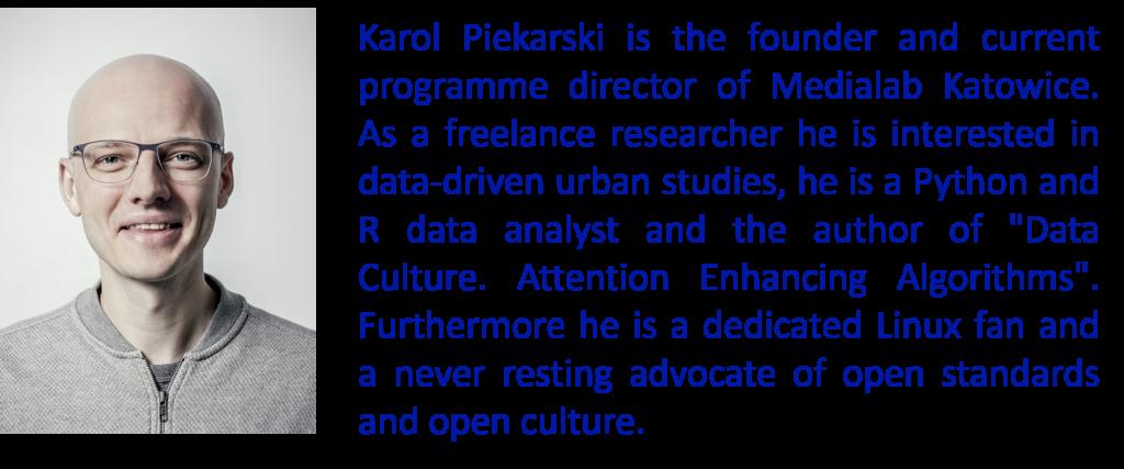 Karol Piekarski picture + bio
